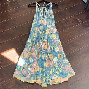 Marc Jacobs Floral Dress